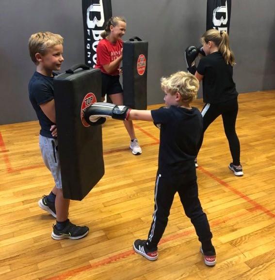 Fast Fitness Deinze - KIDS & TEENS
